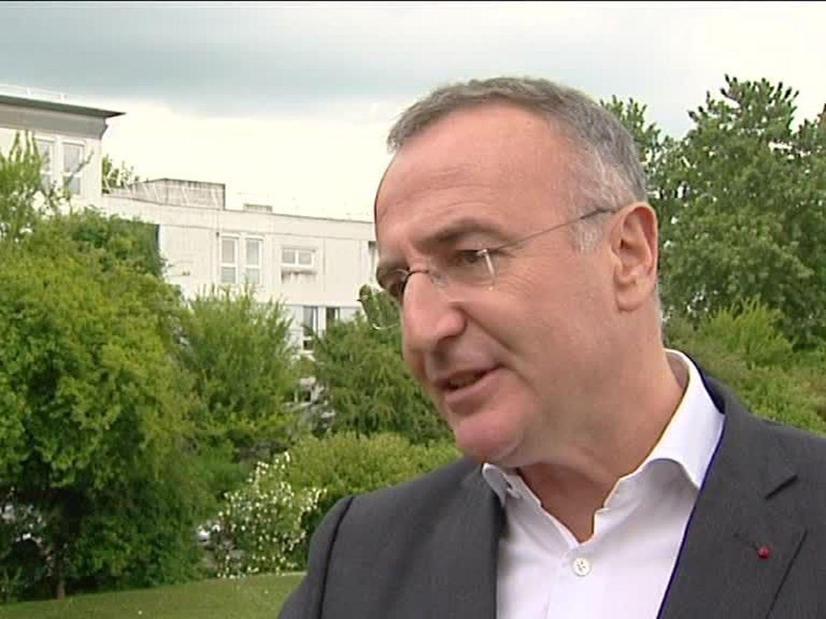Marc Antoine Jamet quitte ses fonctions au sein du PS