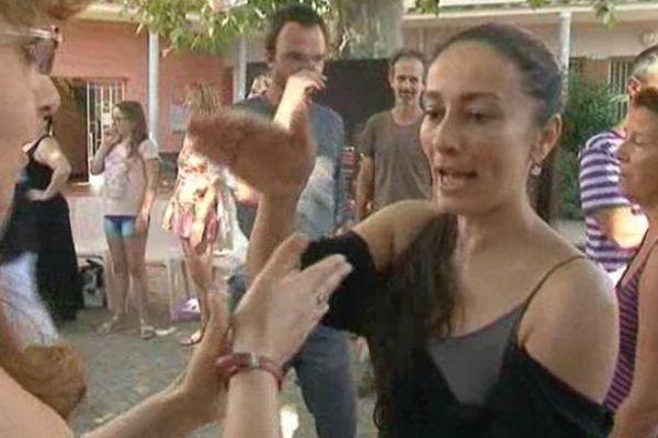 Près de 250 personnes ont suivi les stages autour du Flamenco à Rivesaltes dans les Pyrénées-Orientales