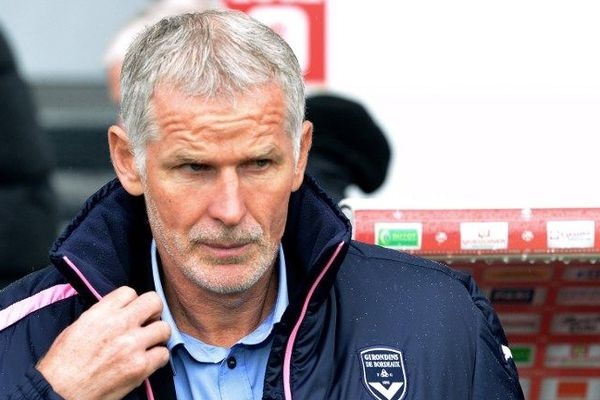 Les choix de l'entraîneur de Bordeaux à Montpellier font débat