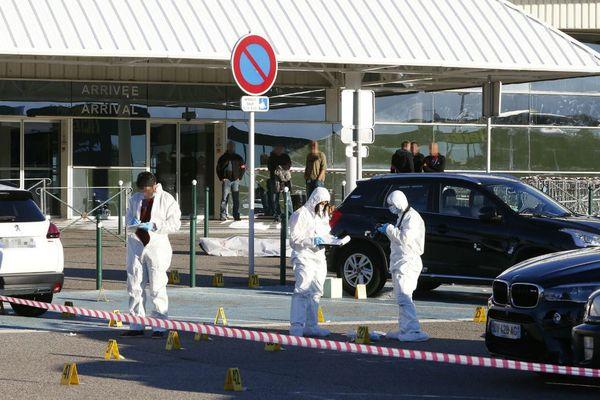L'assassinat d'Antoine Quilichini et Jean-Luc Codaccioni à l'aéroport de Bastia Poretta en 5 décembre 2017 est encore en cours d'instruction. Les investigations sont menées sur commission rogatoire d'un juge d'instruction de la juridiction interrégionale spécialisée (Jirs) de Marseille
