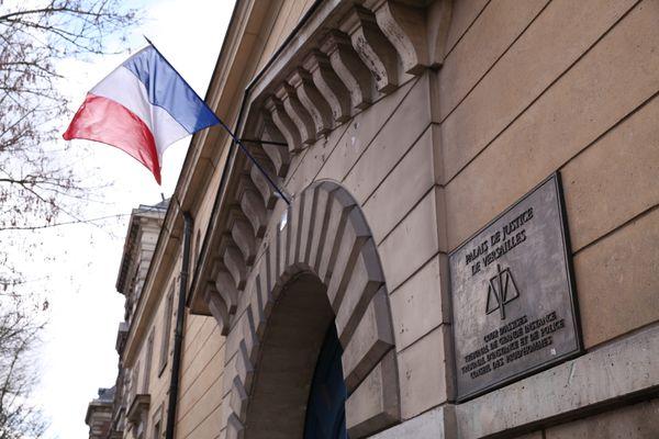 Le procès d'un pédocriminel début aujourd'hui au palais de Justice de Versailles, l'enquête avait commencé à Angers dans une affaire connexe