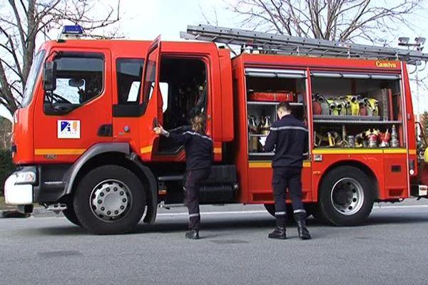Le département de l'Aude compte plus de 1800 sapeurs pompiers volonaires : ils constituent le gros des troupes