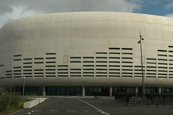 Située à Floirac, l'Arena a été inaugurée en janvier 2018. Un an plus tard, elle accueillera Les Enfoirés !