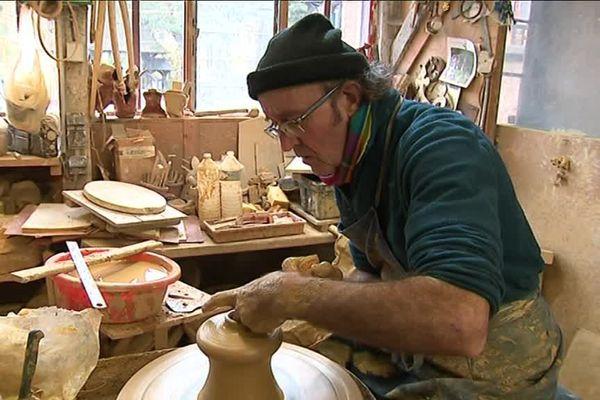 Cette semaine, C Normand vous fait découvrir la poterie de Bavent