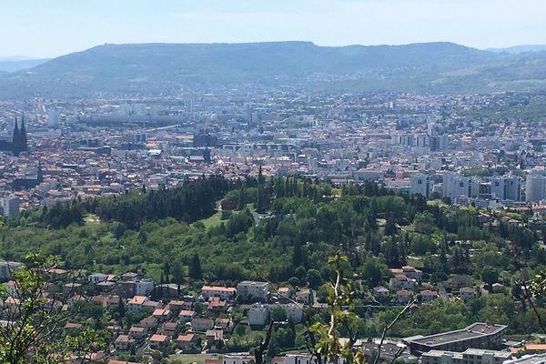Clermont-Ferrand (Puy-de-Dôme)