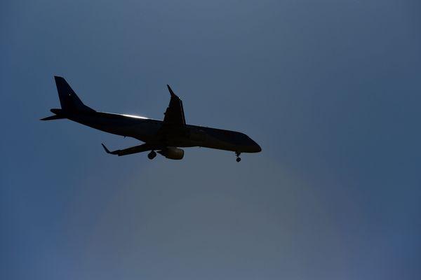 Depuis la fin juillet, 600 avions passent quotidiennement au-dessus de Saint-Maur-des-Fossés. (Photo d'illustration)
