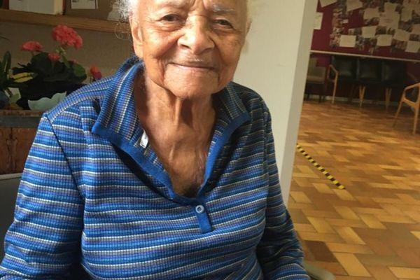 Gisèle, 86 ans, décédée le 23 janvier 2021 du Covid 19 à l'Ehpad de Saint-Lys. Sa fille porte plainte contre l'établissement.