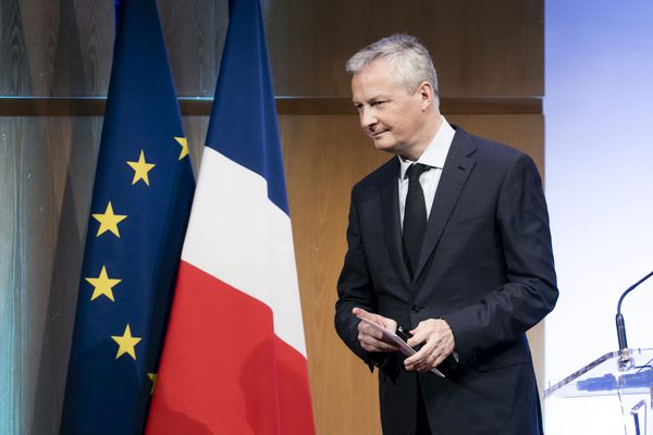 Bruno Le Maire annoncé à Vesoul le jeudi 21 mars