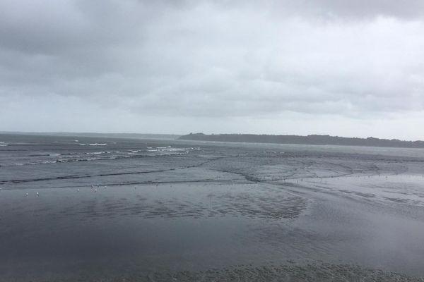 Grisaille et humidité s'imposeront dans la matinée sur le littoral.