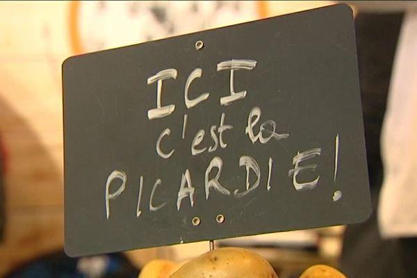 La Picardie au Salon de l'agriculture