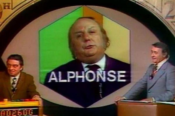 Une émission des Jeux de 20 heures, en 1976, avec Maître Capello, Pierre Doris, et Maurice Favières