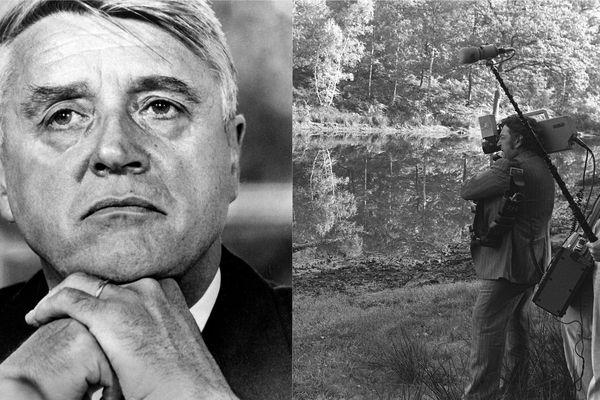 Robert Boulin a été retrouvé mort le 30 octobre 1979 dans cet étant en forêt de Rambouillet