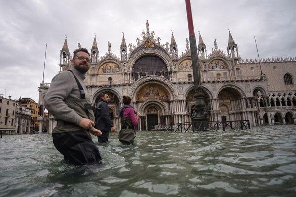 Venise le 15 novembre
