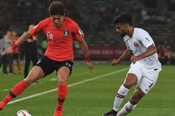 L'attaquant Hwang Ui-jo est recruté pour quatre saisons aux Girondins