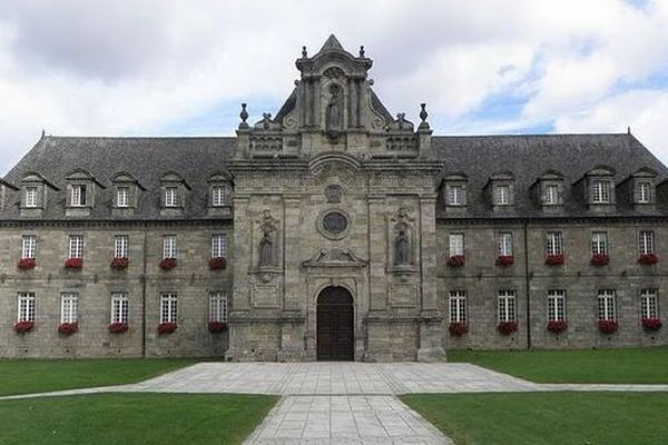 Mairie de Guingamp