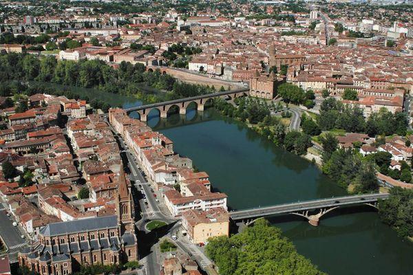 Montauban (Tarn-et-Garonne) - archives.