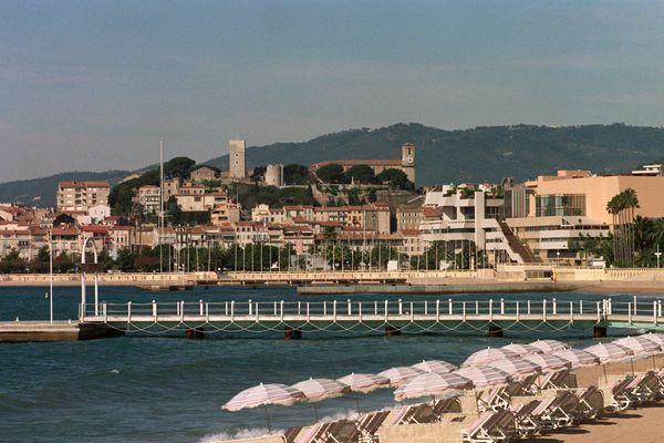 Les faits se seraient déroulés pendant le Festival de Cannes