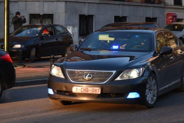 Salah Abdeslam transporté de Bruxelles à Vendin-le-Vieil ?