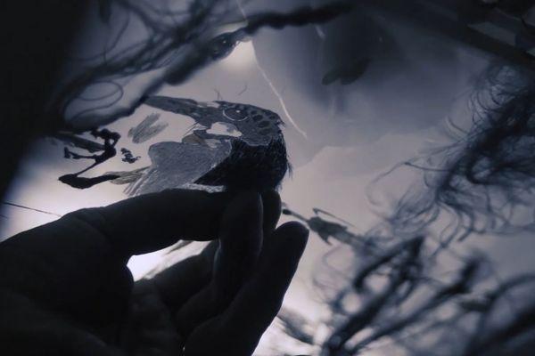 Un extrait du petit film d'Alexandre Moix, riche en belles images.
