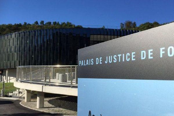 La peine est prononcée au tribunal de Foix.