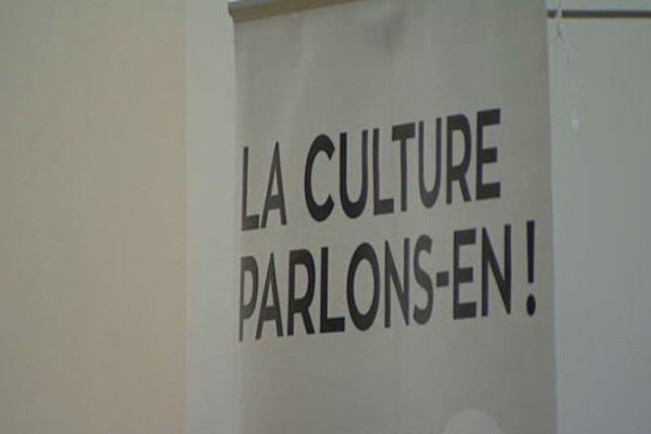 A l'occasion des États Généraux de la culture, Clermont-Ferrand souhaite échanger sur les pratiques et aspirations culturelles de ses habitants.