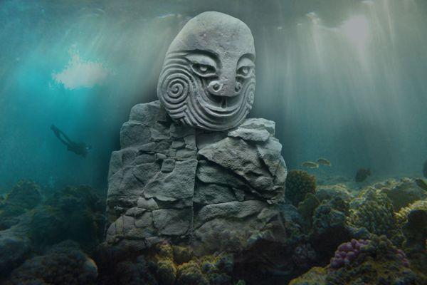 La cité des poissons, refuge artistique des espèces marines, est l'un des 47 projets retenus par la région Occitanie pour le concours.