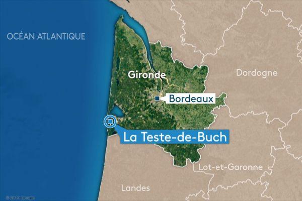 Un homme de 70 ans a été découvert lors d'un incendie d'appartement à La Teste-de-Buch, ce samedi 28 novembre.