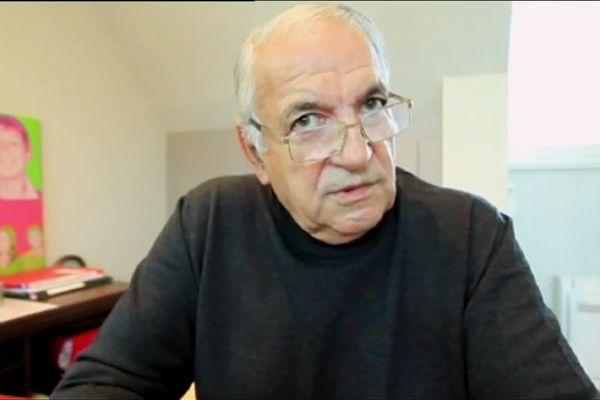 Claude Fousse est mort à l'âge de 79 ans.