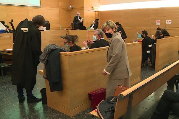 Brigitte Barèges, maire (LR) de Montauban comparait devant le tribunal correctionnel de Toulouse ce jeudi 10 décembre pour détournement de fonds publics