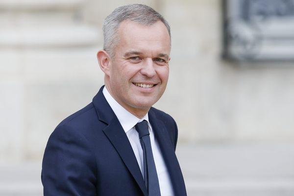 Le nouveau ministre de la Transition écologique doit, comme son prédécesseur, gérer le dossier du grand contournement ouest (GCO).