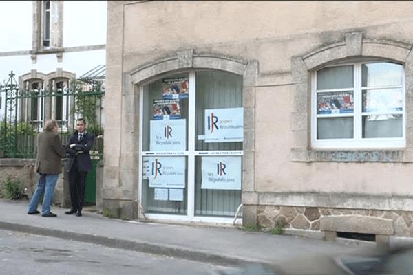Après l'élimination de François Fillon au premier tour de l'élection présidentielle 2017, certains élus bretons du parti LR se disent prêts à un examen de conscience.