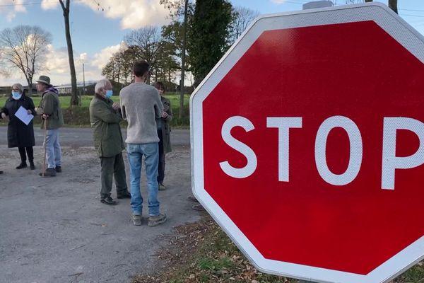 Le tribunal administratif de Limoges a annulé le permis d'exploitation le 12 novembre dernier.