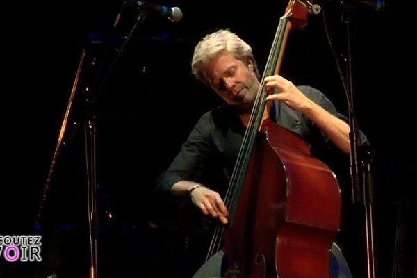 Le quintet de Kyle Eastwood lui se produira à nouveau sur la Côte d'Azur en avril, à Vallauris.