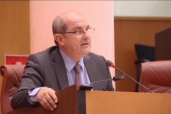 ARCHIVES - Pierre Chaubon est décédé à l'âge de 67 ans
