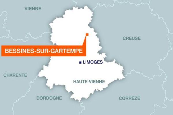Bessines-sur-Gartempe