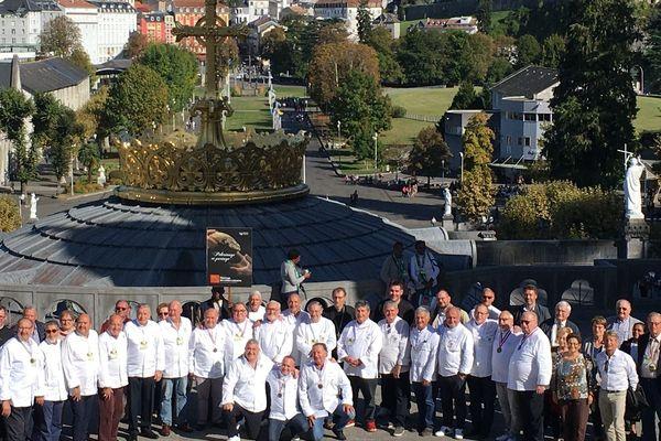Le premier pélerinage culinaire de Lourdes se déroule du 9 au 13 octobre 2019.