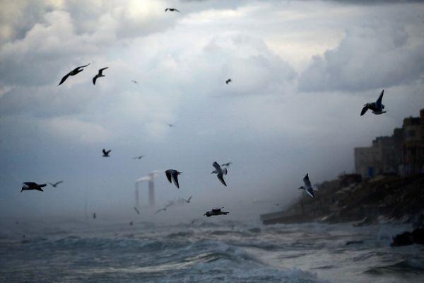 L'air devrait se réchauffer de plus de 2,2 degrés d'ici 2050 dans le bassin méditerranéen