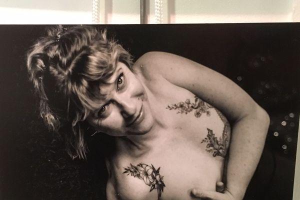 """Des tatouages pour se """"réparer"""" et se retrouver"""