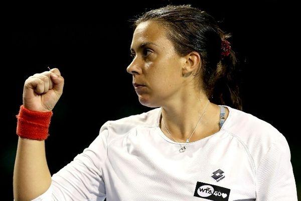 Marion Bartoli a annoncé à Indian Wells (Californie) avoir engagé un binôme d'entraîneurs composé de la Tchèque Jana Novotna et de la Polonaise Iwona Kuczynska.