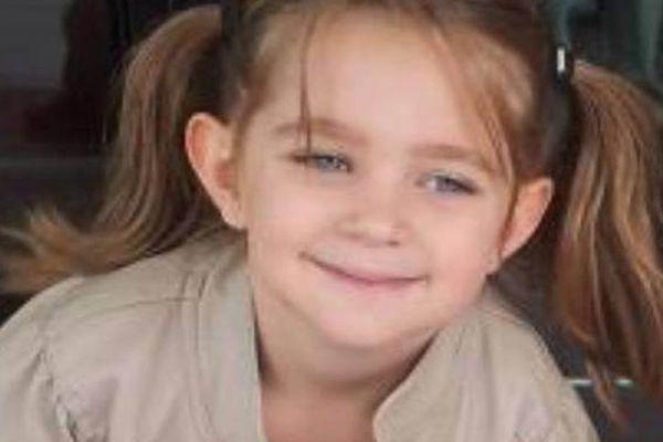 Fiona a disparu du parc de Montjuzet à Clermont-Ferrand le dimanche 12 mai 2013
