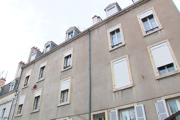 Immeuble  Boulevard Carnot