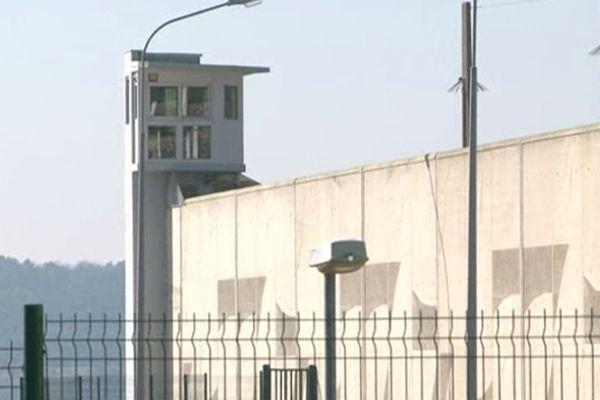 Prison de Grasse (Archives)