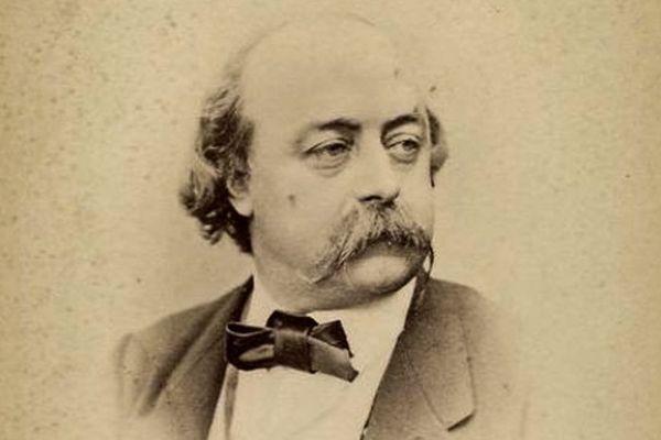 """Gustave Flaubert est né à Rouen il y a exactement 200 ans. Pour célébrer l'auteur de """"Madame Bovary"""", l'opération Flaubert 21 présente près de 150 projets, dont certains concours d'écriture."""