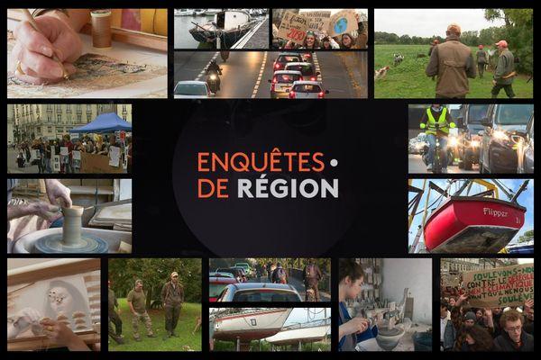 Rendez-vous mercredi 16 septembre à 23.05 sur France 3 Pays de la Loire !