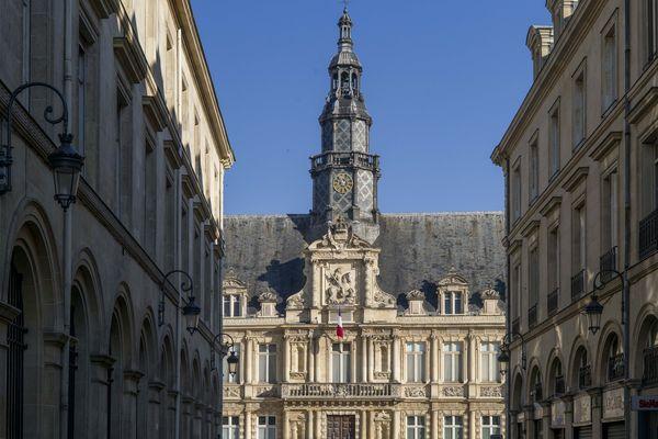 La transparence des élus : un sujet de la campagne 2020 à Reims ?