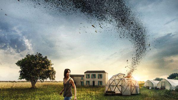 """""""La Nuée"""", film de genre (drame/fantastique/horreur) sera projeté le 10 juillet aux Studio en présence du réalisateur Just Philippot"""