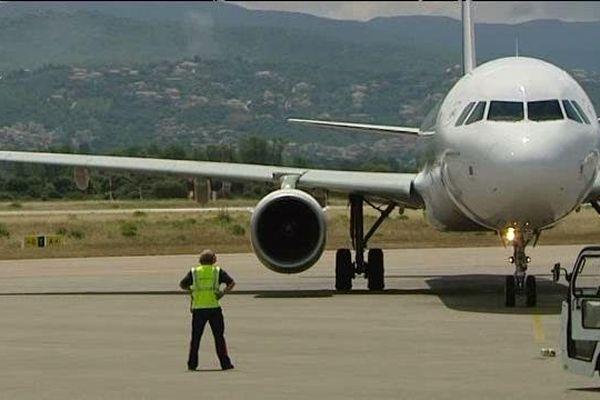 ILLUSTRATION - Nouveaux tarifs, nouvelles fréquences pour Air Corsica