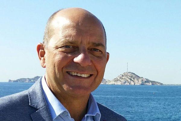Municipales 2020 : David Galtier élu dans le 7e secteur de Marseille.