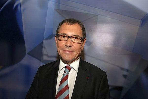 Robert Rochefort - Député européen UDI-MoDem - 2014.