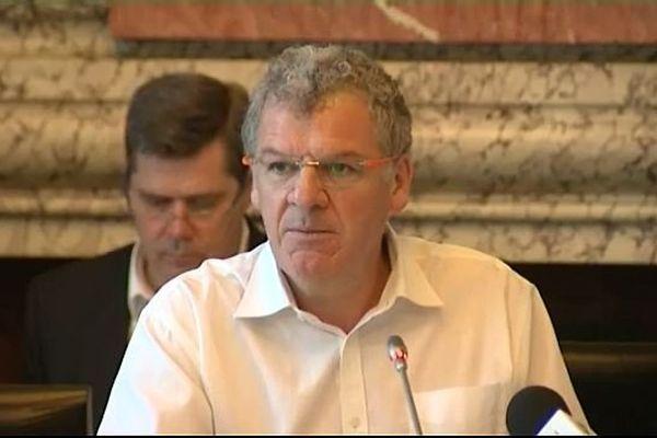 L'ancien maire (PRG) de Sens dans l'Yonne a conservé son mandat de conseiller municipal
